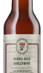 2020 Bourbon Barrel-aged Barley Wine