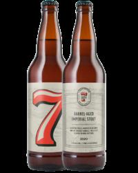 2020 Bourbon Barrel-Aged Imperial Stout 2