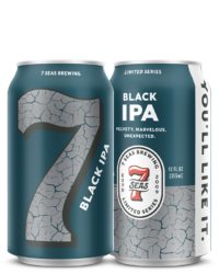 Black IPA - now available