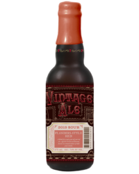 2019 Flanders-style Red Ale