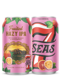 Fruited Hazy IPA - coming soon